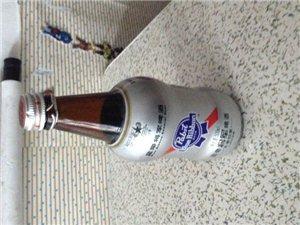 这个啤酒谁喝过.多钱一瓶