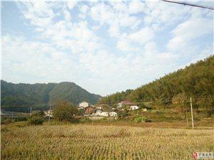 资溪乡村美景