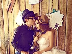韩式唯美婚纱照,轻松打造完美影像