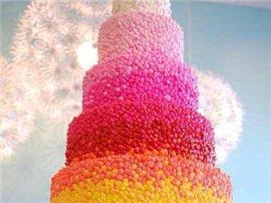结婚・・・这辈子难得一见的婚礼蛋糕,在你最幸福的那天,你想拥有吗?
