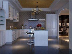厨房装修设计中应注意的十个要点
