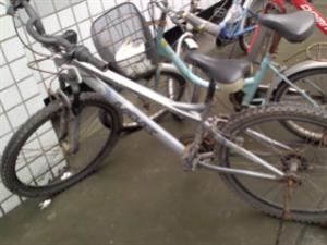 170元(山地自行车)