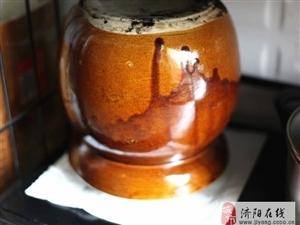 忘不掉的脆酸劲儿――――四川泡菜生水版