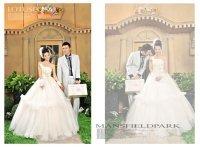 给我13的你  给你14的家——太阳城尊爵北京真爱婚纱摄影