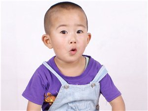 我的可爱宝宝——涵涵