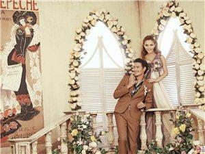 【米兰婚纱】萍乡韩式婚纱照的八大必备道具元素