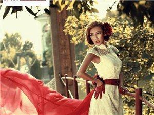 【米兰婚纱】绝美婚纱瞬间抓住我的眼球,今天最美的新娘就是你!