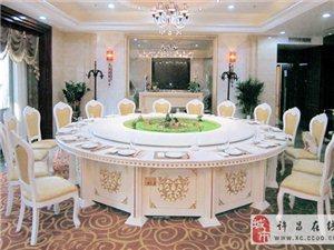 简述酒店家具之实木餐椅前景分析