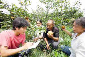 2013年吕梁市从优秀大学生村官中公开选拔县乡科级副职领导干部公示