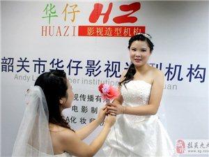 韶关年会化妆韶关化妆师演出造型年会造型模特造型舞会造型