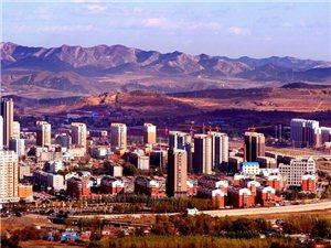 山城风光,魅力无限――叶柏寿风景