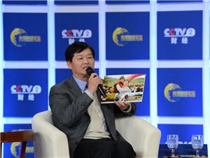 2013汽车制造业自主品牌价值榜揭晓  江铃股份高居第四