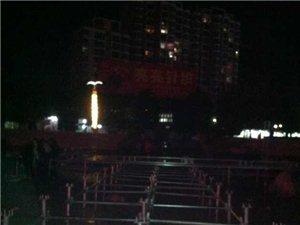 信丰色色婚纱】线阵音箱、T台、80�O的舞台12月27在陈毅广场完美呈现