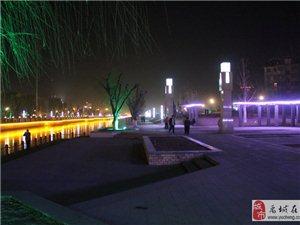 美��的�T清河夜景