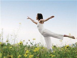 4个瑜伽基础动作 速效燃脂排毒