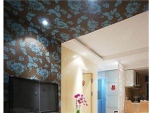 70平米的新婚公寓,设计的很有格调