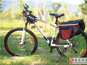 有一辆山地自行车,着急出售。有图有真相!