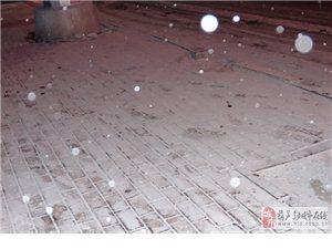 冬天都快过去了,威尼斯人注册_明升网址的雪来的也太迟了