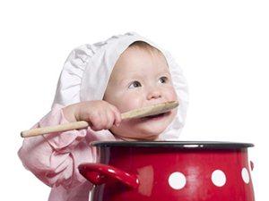 学龄前儿童饮食妈咪谨记八法则