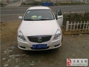 淮北唯一一辆号称傻逼的车