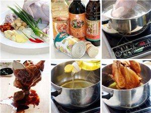 快过年了,教你制作年夜菜,做一桌让家人赞不决口的年饭