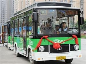 成都公交将开行社区巴士扫除公交盲区