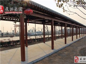 中润桂园生态休闲观光示范园隆重开业!