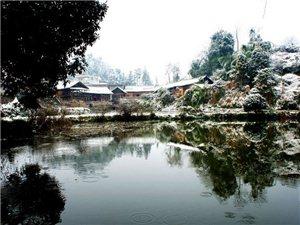 麻江�h2014年的第一�鲅�