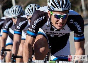 捷安特冠名赞助UCI一级职业车队