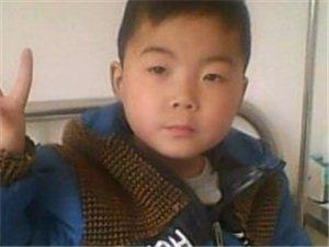 【爱心接力】岚天乡的一位6岁白血病患儿需要社会的帮助
