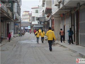[原创]蓝海豚义工队在行动:走访核实贫困生身份,为帮扶助学做准备