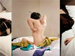 实拍:令人羡慕的职业美女酒店试睡员的开放私生活