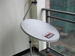 国内将允许个人合法安装卫星电视