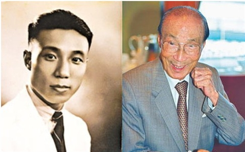 请记住这位中国最伟大的慈善家——邵逸夫先生
