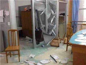 西安中心医院发生医患冲突致医生和民警6人受伤