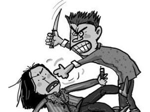 胶北出大事了:男子与女友吵架后将其刺伤导致死亡