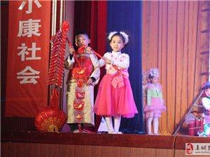 阜城县举办2014春节联欢晚会(组图)