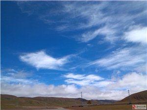 独驾西藏————荣威行