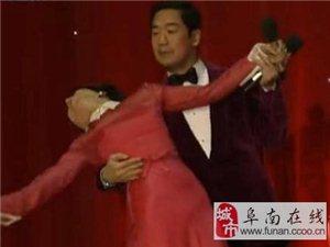 央视春晚张国立搂董卿热舞被删片段曝光