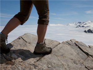 户外小帖士:如何选择合适的登山路线