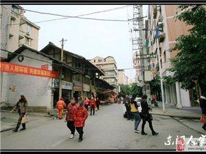 印象晓古街――存照于晓古街改造前夕