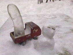 这个冬天不寂寞,幸福雪中乐,让我拍一个