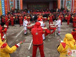 翟东村举行第二届农民运动会