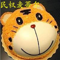 麦蒂尔烘焙坊创意蛋糕