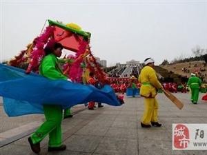 2014年2月12日北山元宵节目汇演(大神轻喷)摄影