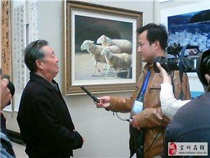 【嘚瑟一族】——-献给奋斗在一线的新闻工作者  作者:袁富荣