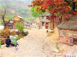 22――-23�年卡�w�之旅�f仙山.郭亮村