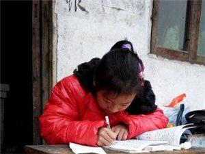 11岁女孩申请跳级 想早点毕业赚钱给爸爸治病