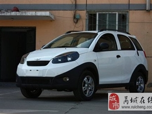发动机存隐患 奇瑞召回3万余辆瑞麒X1轿车