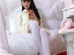 """深圳36岁女子面若少女 被称""""天山童姥""""附体"""